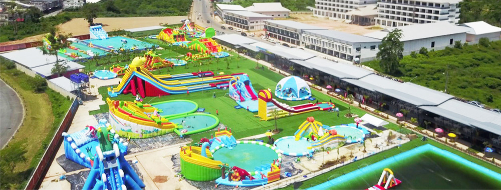 China best Commercial Inflatable Slide on sales