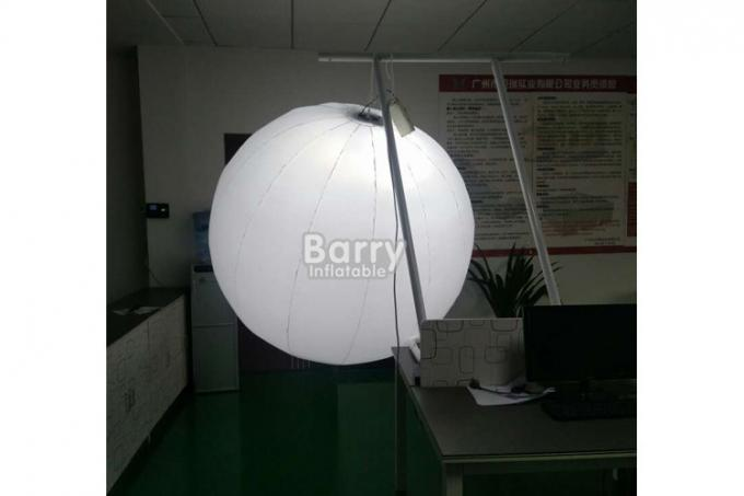 Inflatable Tripod Ball LED Lighting Outdoor Advertising LED Ball