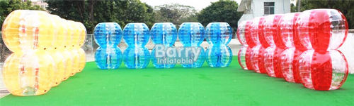 china latest news about Wholesale Bumper Ball