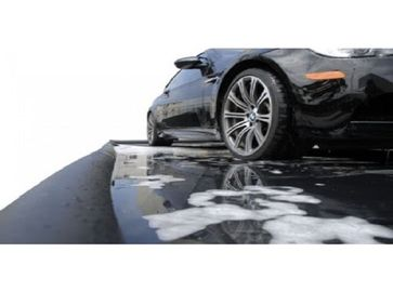 Car Wash Garage Containment Mats And Water Reclamation