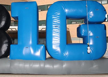 Advertising Inflatable Letter customzied supplier