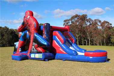 China Combo Jumping Castle supplier
