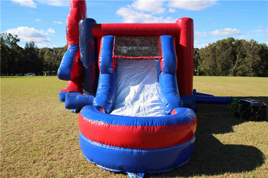 Combo Jumping Castle supplier
