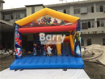 Superman Bounce House supplier