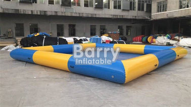 Indoor And Outdoor Portable Inflatable Water Pool Commercial Grade For Kids Swimming supplier