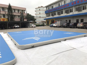 China Air Track Gymnastics Tumbling Mat supplier
