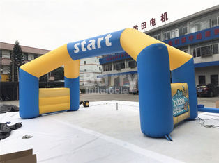 Inflatable Entrance Or Exit supplier