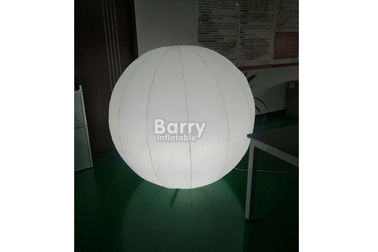 China Inflatable Tripod Ball LED Lighting Outdoor Advertising LED Ball supplier