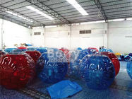 China 100% TPU Human 1.5m Body Inflatable Bumper Ball Durable For Kids / Adults factory