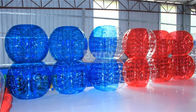 China Non - Toxic Inflatable Bumper Bubble Balls For Child , Teens , Adults factory