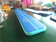 China Outdoor Sports Mats Inflatable Trampoline Tumble Track For Gymnasium OEM ODM factory