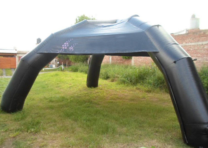 Large Pvc Car Shelter Inflatable Spider Tent Booth Tent Customized 4 Legs  sc 1 st  Inflatable Tent u0026 Inflatable Bouncer & Large Pvc Car Shelter Inflatable Spider Tent Booth Tent Customized ...