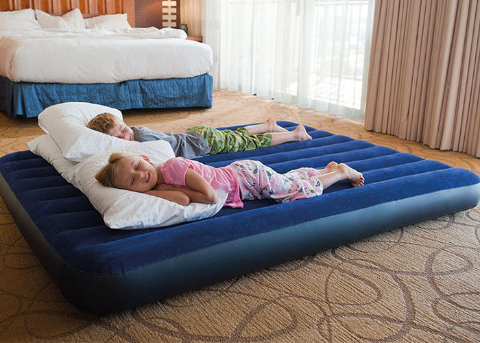 China Sofa Bed Furniture Best Inflatable Bed ,  Inflatable Air Mattress For Sleeping At Home factory
