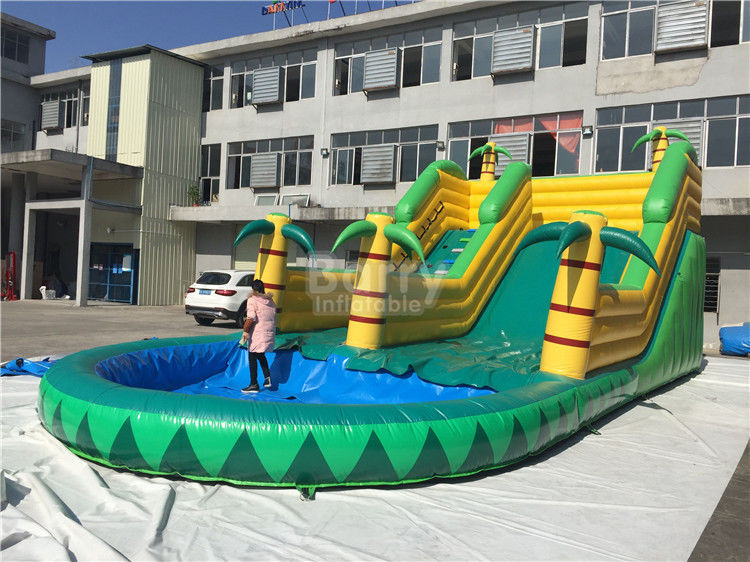 Inflatable Water Slides For Sale Bis Commercial Inflatable Water Slides  With Pool Inflatable Water Slides For Sale For Adults