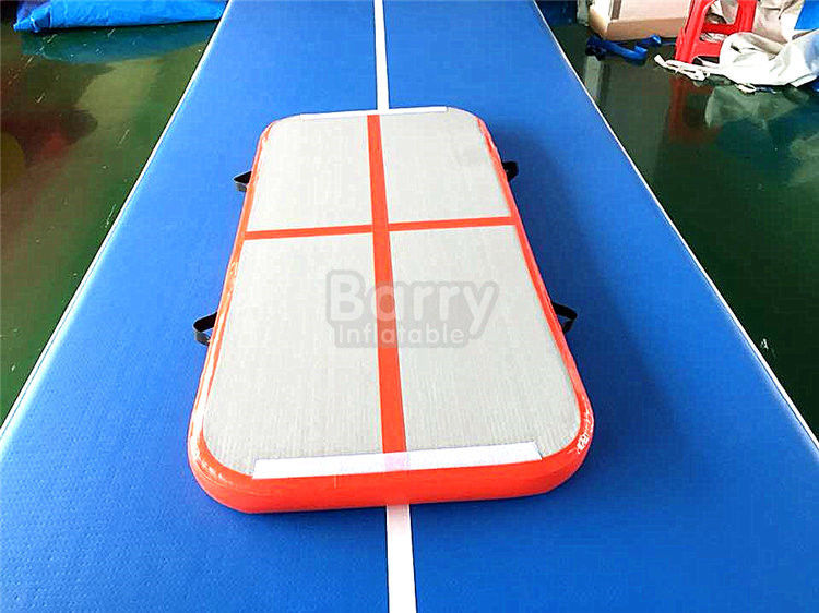 3 Best Air Track Tumbling Mats of 2020 – Buying Guide