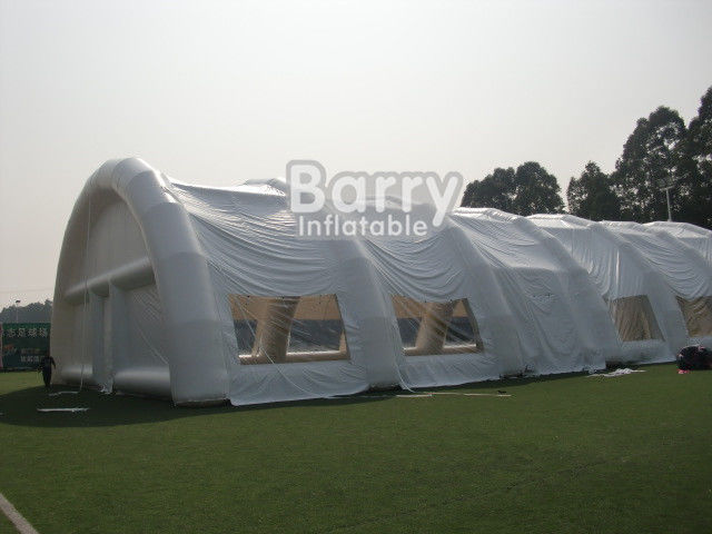 Commerical Giant Inflatable Tent Customized For Party Wedding Advertising