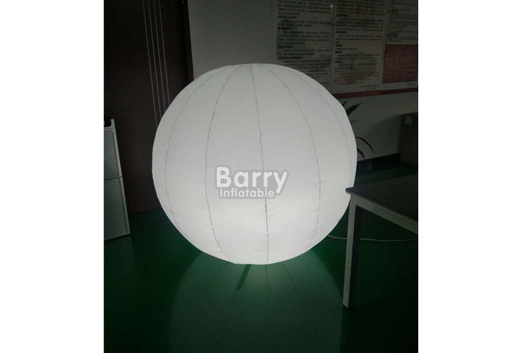 Inflatable Tripod Ball LED Lighting Outdoor Advertising LED Ball supplier