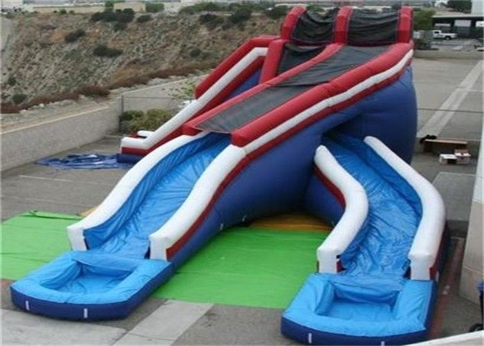 Great Inflatable Water Slide, Big Kahuna Inflatable Water Slide From China