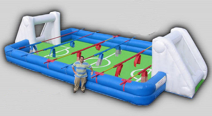 Interesting Inflatable Sports Games Adults Indoor ...
