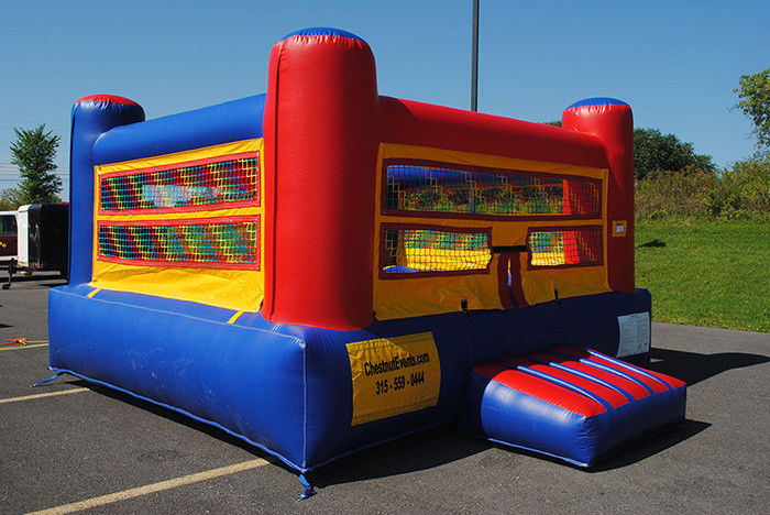 Durable PVC Sports Games Outdoor Inflatable Boxing Ring ...