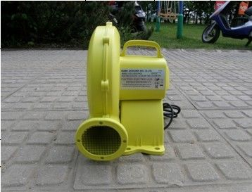 China Multi - Functional Inflatable Air Blower / Bounce House Air Pump factory