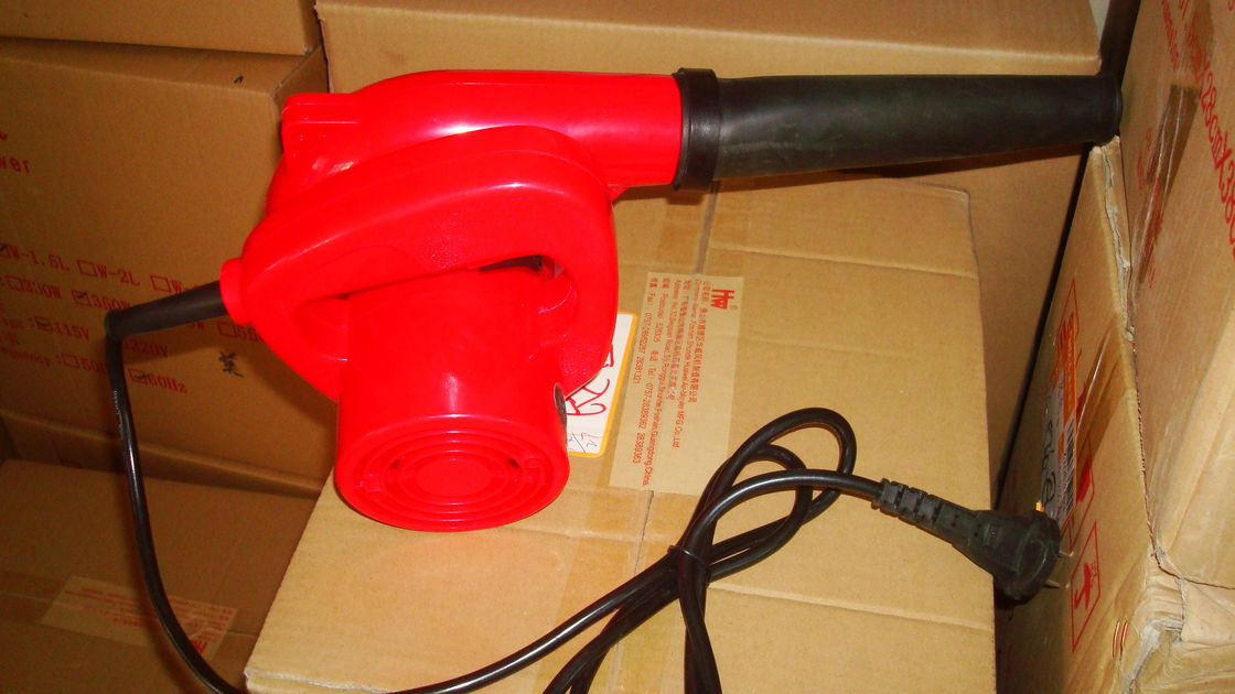China Powerful Blow Up Tools Inflatable Air Blower Pump With UL Certificate factory