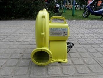 Multi - Functional Inflatable Air Blower / Bounce House Air Pump