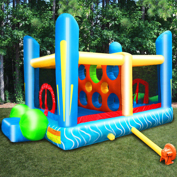 Inflatable Bouncer For Rental Business Birthday Party Bounce House