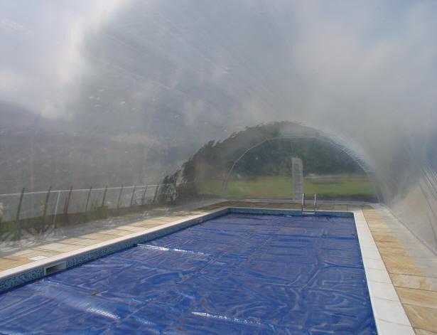 Big Garden Pool