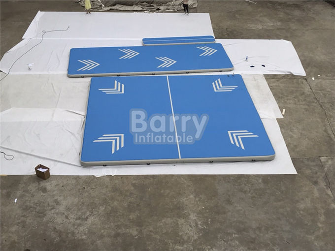 Air Track Gymnastics Tumbling Mat