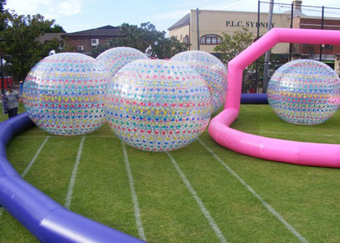 Commercial Outdoor Inflatable Games Giant Inflatable