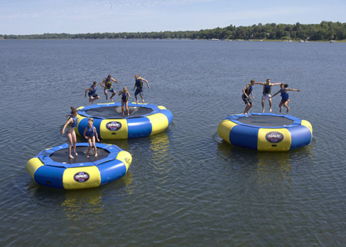 Water Toys Lake 108