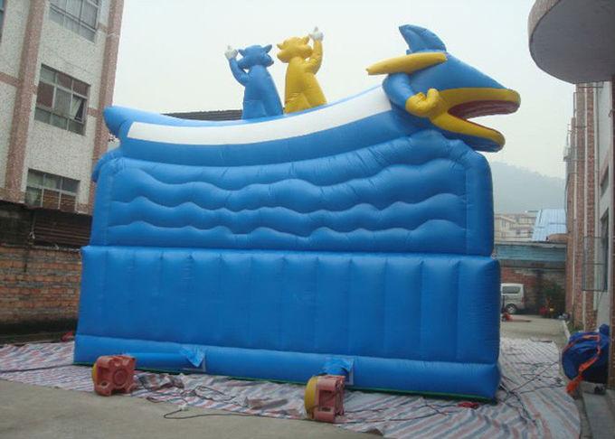 Outdoor Huge Children Inflatable Jumping Bouncy Castle